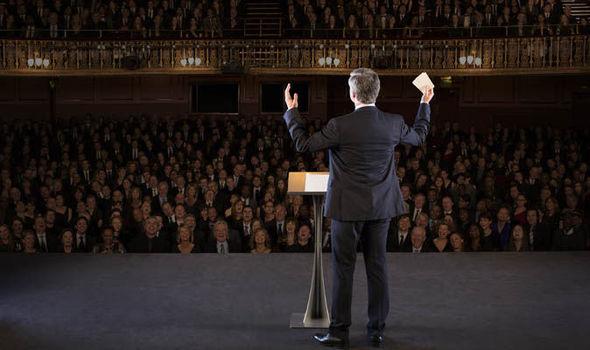 Secretele celor mai mari oratori