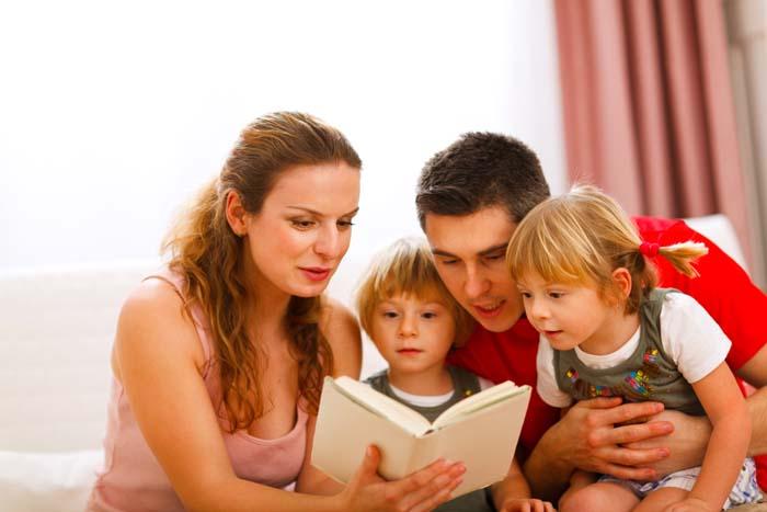 5 sfaturi pentru a încuraja copiii să citească
