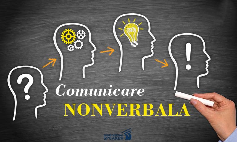 Tăcerea comunică mai mult decât cuvintele: puterea comunicării non-verbale!