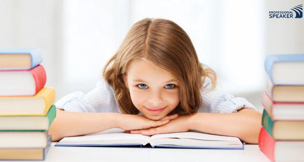 Cum să fac copilul să citească? Recomandări de la Viorelia Dercaci
