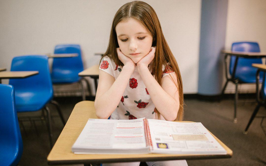 Copilul nu vrea să citească. Cum să insufli plăcerea de a citi cărți?